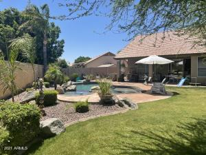 13591 N 77TH Drive, Peoria, AZ 85381
