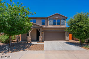 10324 W HUGHES Drive, Tolleson, AZ 85353