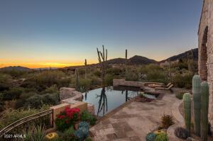 9856 E HONEY MESQUITE Drive, Scottsdale, AZ 85262