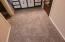 New Carpet in Master BR