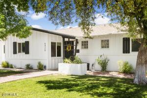 6420 E VERNON Avenue, Scottsdale, AZ 85257