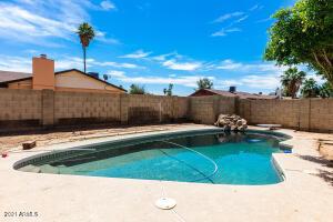 8601 N 53RD Drive, Glendale, AZ 85302