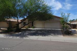 8705 W C P HAYES Drive, Tolleson, AZ 85353