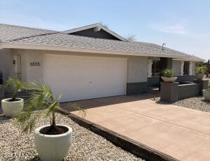 6555 E MORNING VISTA Lane, Cave Creek, AZ 85331