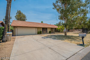 14015 N Hampstead Drive, Fountain Hills, AZ 85268