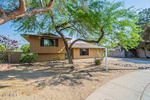 8743 E ORANGE BLOSSOM Lane, Scottsdale, AZ 85250