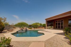 11407 E BLUE SKY Drive, Scottsdale, AZ 85262