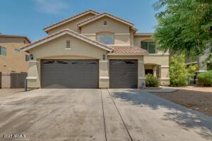 890 E HEATHER Drive, San Tan Valley, AZ 85140