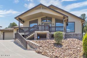 1130 S Sycamore Circle, Payson, AZ 85541
