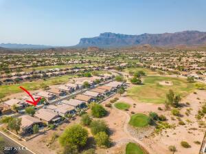 6611 S FRONT NINE Drive, Gold Canyon, AZ 85118