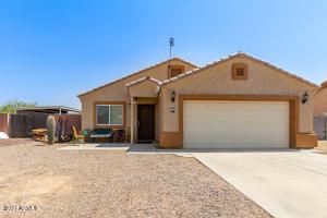 12291 W BENITO Drive, Arizona City, AZ 85123