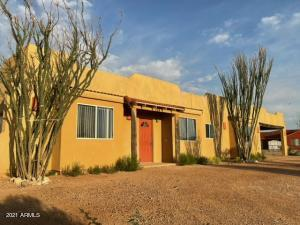 124 N NAVAJO Place, Tombstone, AZ 85638