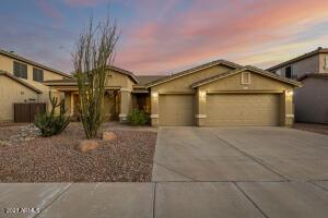 4441 E SPUR Drive, Cave Creek, AZ 85331