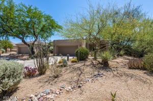 6757 E Whispering Mesquite Trail, Scottsdale, AZ 85266
