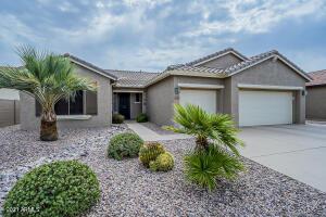 5161 N BLYTHE Court, Eloy, AZ 85131