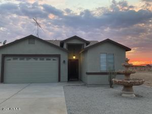 13408 S 210TH Lane, Buckeye, AZ 85326