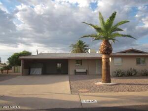 5440 E Colby Street, Mesa, AZ 85205