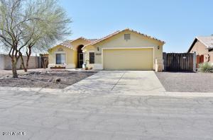 10199 W CONCORDIA Drive, Arizona City, AZ 85123