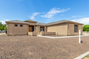 6318 N 175TH Lane, Waddell, AZ 85355