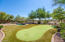 Your own personal putting green!