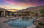 Enjoy a swim in your private pool with spectacular mountain views and privacy.