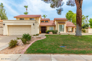 9798 E CINNABAR Avenue, Scottsdale, AZ 85258