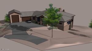 2807 E GOLDEN ROD Circle, Payson, AZ 85541