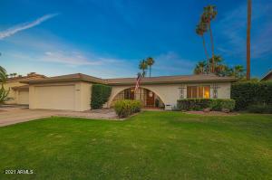 7835 E VIA DE LA ENTRADA, Scottsdale, AZ 85258