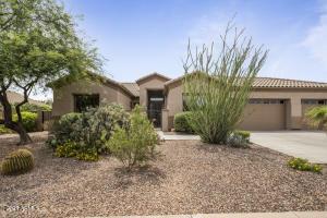 1028 N 113TH Place, Mesa, AZ 85207