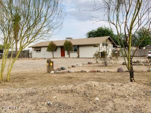 12601 S TUTHILL Road, Buckeye, AZ 85326
