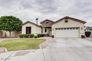 6028 W QUESTA Drive, Glendale, AZ 85310