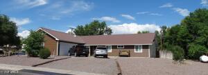 461 N Voight Street, Springerville, AZ 85938