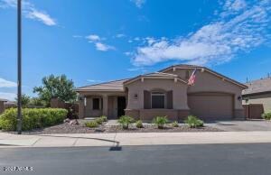 1195 W PAGODA Avenue, Queen Creek, AZ 85140