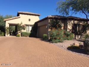 3134 S AMBLE Pass, Gold Canyon, AZ 85118