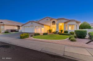 20806 N 52ND Avenue, Glendale, AZ 85308