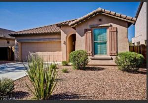 12109 W DOVE WING Way, Peoria, AZ 85383