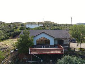 14670 E THARP Drive, Dewey, AZ 86327