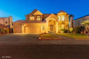 6746 W TONTO Drive, Glendale, AZ 85308