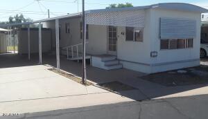 44 S HAWES Road, A21, Mesa, AZ 85208