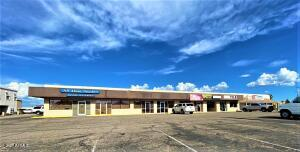 1939 FRONTAGE Road, Sierra Vista, AZ 85635