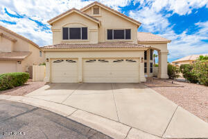 Welcome to this beautiful Foothills Home!