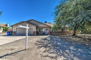 1937 N 67TH Street, Mesa, AZ 85205