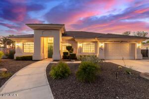 2326 N POMEROY Circle, Mesa, AZ 85201