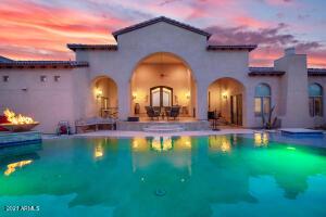 9961 E WINTER SUN Drive, Scottsdale, AZ 85262