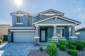 9831 E SUBURBAN Drive, Mesa, AZ 85212