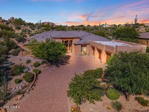 11422 E DESERT TROON Lane, Scottsdale, AZ 85255