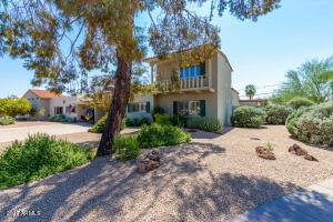 7501 E Rancho Vista Drive, Scottsdale, AZ 85251