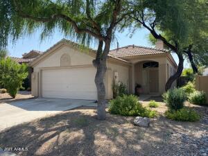 4311 E PALO BREA Lane, Cave Creek, AZ 85331