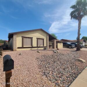 620 W PLATA Avenue, Mesa, AZ 85210