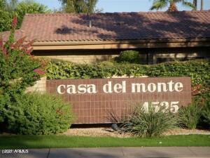 4525 N 66TH Street, 1, Scottsdale, AZ 85251